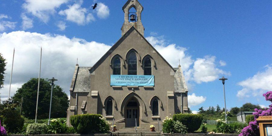 Parish History – Ashford