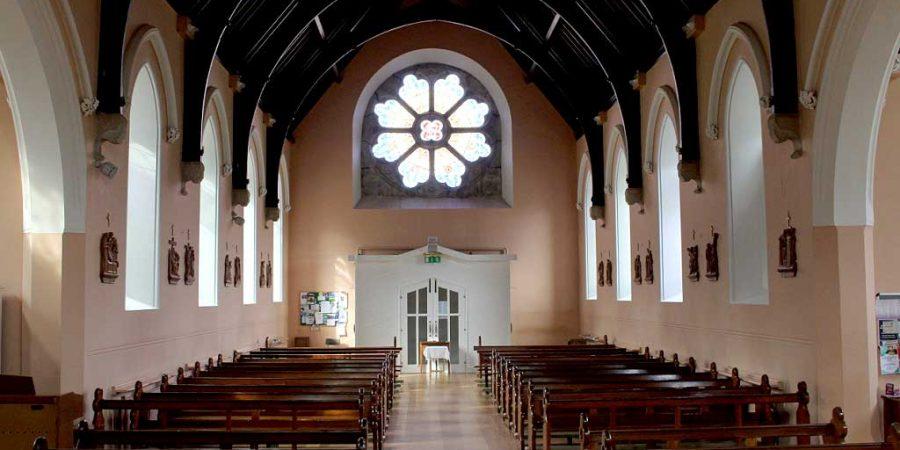 St. Joseph's Church, Glenealy